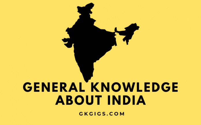 General Knowledge About India