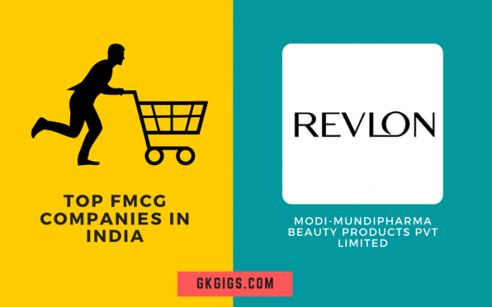 Modi-Mundipharma Beauty Products Logo